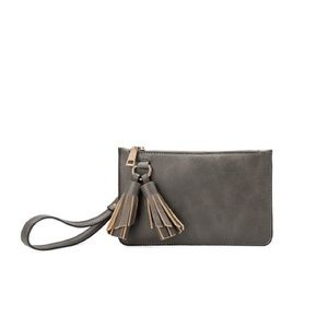 Melie Bianco Farah Vegan Leather Crossbody NWT